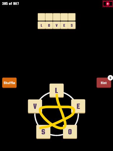 Just Word Link  screenshots EasyGameCheats.pro 5