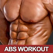 Six Pack Abs in 21 Days - Abs workout