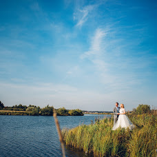 Wedding photographer Anastasiya Tokmakova (antokmakova). Photo of 02.04.2017