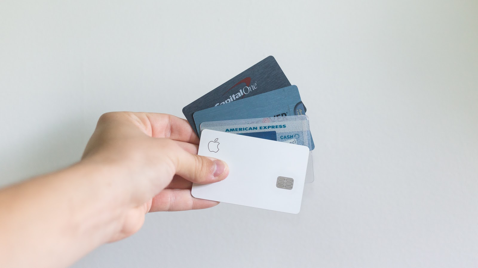 New Credit Card Processing - Mesh Payment Tutorial
