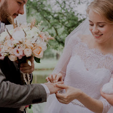 Wedding photographer Andrzei Ochota (Sfumato). Photo of 20.11.2017