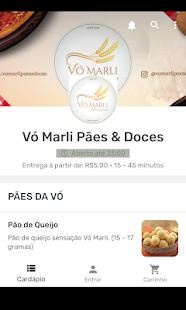 Download Vó Marli Pães E Doces For PC Windows and Mac apk screenshot 1