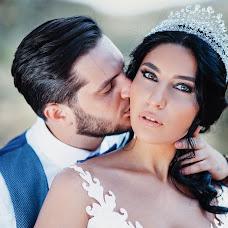 Wedding photographer Olya Papaskiri (SoulEmkha). Photo of 03.08.2018