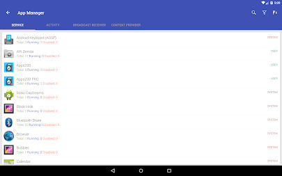 App2SD: All in One Tool [ROOT] APK screenshot thumbnail 32