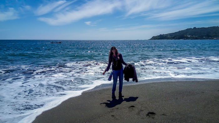 solo travel through chile solo women travel stories