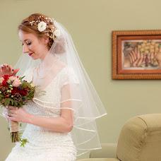 Wedding photographer Irina Sysoeva (irasysoeva). Photo of 24.10.2017