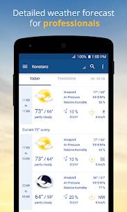 wetter.com – Weather and Radar – Mod APK Latest Version 3