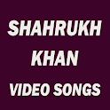 Shahrukh Khan Video Songs HD icon