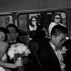 Wedding photographer Ken Pak (kenpak). Photo of 23.01.2019