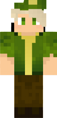 Willyrex Nova Skin - Skin para minecraft willyrex
