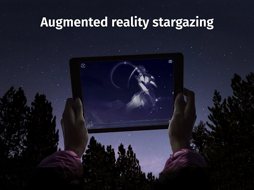 Star Walk 2 Free - Identify Stars in the Sky Map Aplicaciones (apk) descarga gratuita para Android/PC/Windows screenshot