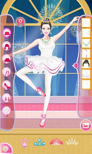 Mafa Ballerina Dress Up