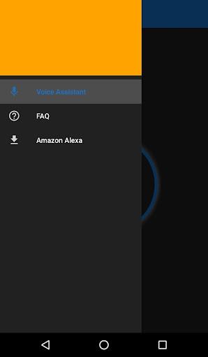 Friendly Voice Assistant 1.0.0 Windows u7528 4