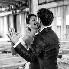 Wedding photographer Salvatore Massari (artivisive). Photo of 05.03.2016