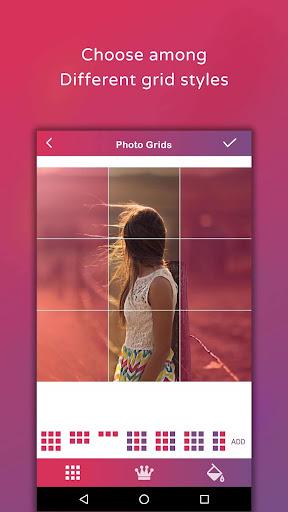 Grid Post - Photo Grid Maker for Instagram Profile screenshots 15