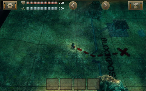 The Sun Evaluation: Post-apocalypse action shooter 2.4.3 screenshots 8