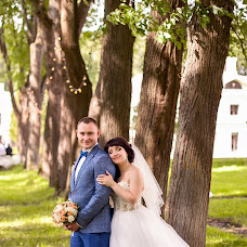 Wedding photographer Evgeniy Merkulov (merkulov). Photo of 05.07.2017