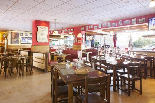 Restaurante- Salou Suite