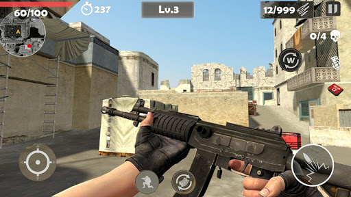 Sniper Strike Shoot Killer 1.5 screenshots 16