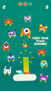 Stack Buddies- screenshot thumbnail