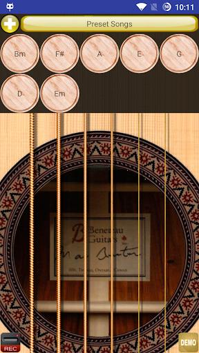 Learn Guitar with Simulator 7.2.1 screenshots 16