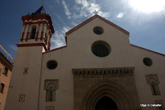 Photo: San Román