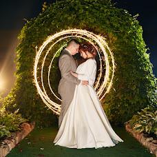 Wedding photographer Mikhail Caruk (tsarukmikhail). Photo of 11.11.2017