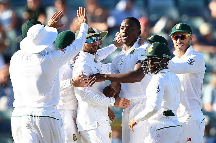 In percentage terms South Africa have suffered a hat-trick more frequently than all test-playing teams besides Bangladesh' Sri Lanka and Pakistan.