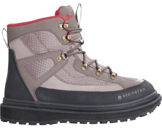 Redington Skagit River Sticky Rubber Wading Boots.