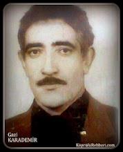 Photo: Gazi KARADEMİR