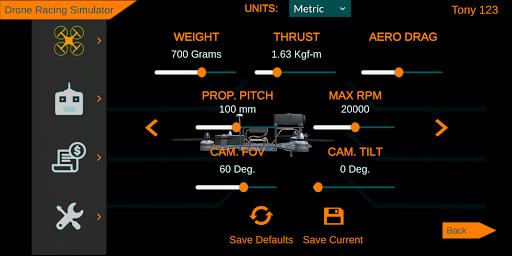 Drone Racing FX Simulator - Multiplayer 1 screenshots 4