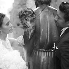 Fotógrafo de bodas Carlo Roman (carlo). Foto del 29.08.2017