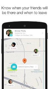 Scout GPS Navigation & Meet Up - screenshot thumbnail