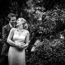 Wedding photographer James Tracey (tracey). Photo of 10.02.2017