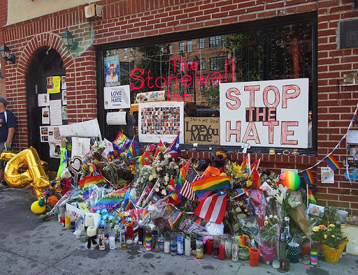 The Stonewall Riots: A Library Guide