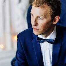 Wedding photographer Yuliya Potapova (potapovapro). Photo of 19.09.2017