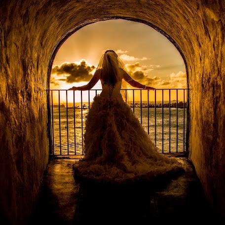 Wedding photographer Edwin Dominguez (edwindominguez). Photo of 06.02.2015