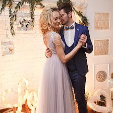 Wedding photographer Aleksandr Bochkarev (SB89). Photo of 15.02.2017