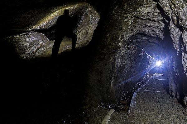 Esploratore di miniere di LucaMonego