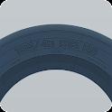 Smart Tire Size Calculator icon