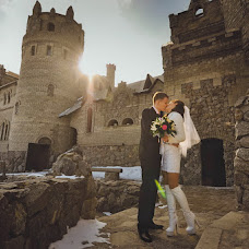 Wedding photographer Olga Bezuglaya (BezuglayaOlga). Photo of 02.04.2013
