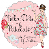 Polka Dots and Petticoats