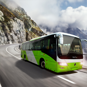 Extreme Bus Simulator for PC and MAC