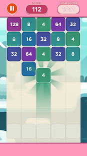 Merge Block Puzzle - 2048 Shoot Game free for PC-Windows 7,8,10 and Mac apk screenshot 8