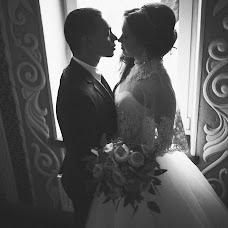 Wedding photographer Yuliya Tieva (Tieva). Photo of 06.02.2017