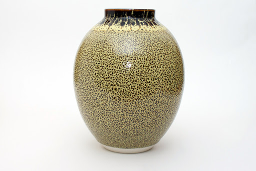 Albert Montserrat Ceramic Jar 03