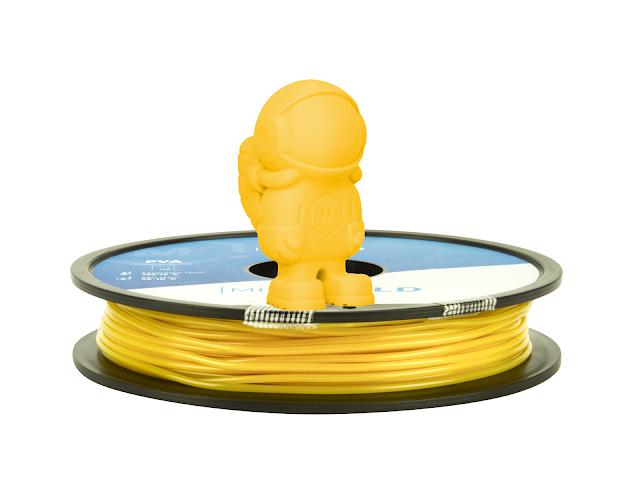 MH Build Series PVA Filament - 2.85mm (0.5kg)