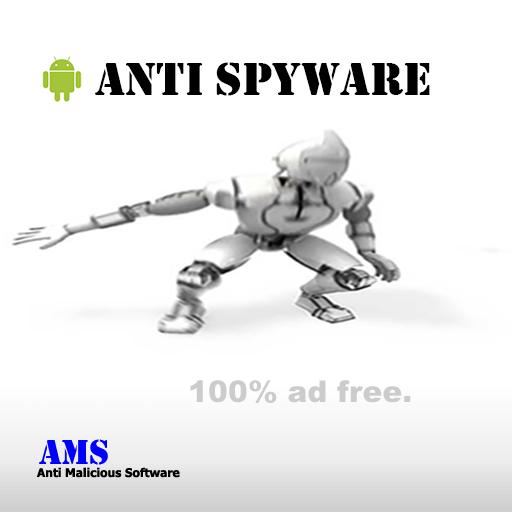 Anti Spyware 工具 App LOGO-APP開箱王