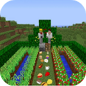 Pam Harvest mod for MCPE icon