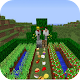 Pam Harvest mod for MCPE